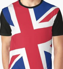 Diagonal state of the Union - Jack that is :) Graphic T-Shirt