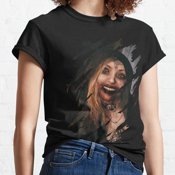Bela, hija de Dimitrescu, Resident Evil Village Camiseta clásica