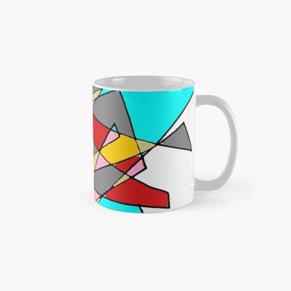 ornament Classic Mug
