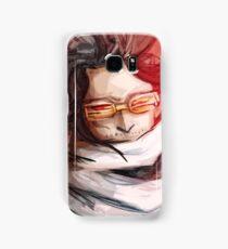Sensei Samsung Galaxy Case/Skin