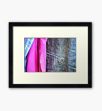 Ralph Lauren 1 Framed Print