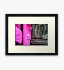 Ralph Lauren 2 Framed Print