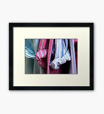 Ralph Lauren 3 Framed Print