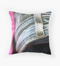 Ralph Lauren 5 Throw Pillow