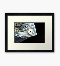Ralph Lauren 6 Framed Print