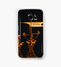 1888 Samsung Galaxy Case/Skin