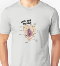 ...To Know It Is to Love It! (Light) Unisex T-Shirt