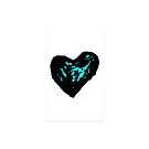 blue heart by kylerconway