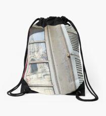 Religious Reflection Drawstring Bag