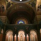 Cathedral Basilica - 2 by sovietsnowflake
