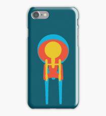 Star Trek - Enterprises iPhone Case/Skin