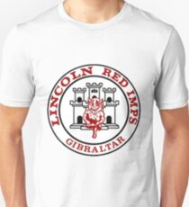 Lincoln Red Imps T-Shirt