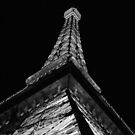 """""""The Tower"""" by David Lee Thompson"""