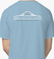 Gringotts/Amity Tours Classic T-Shirt