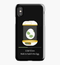 Pokemon Egg iPhone Case/Skin
