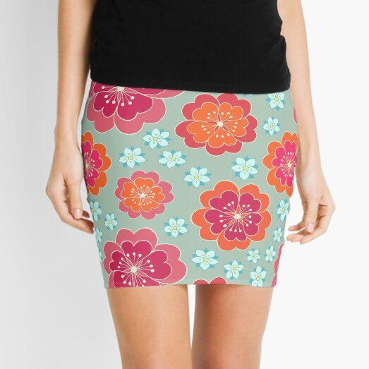 Dreams Mini Skirt