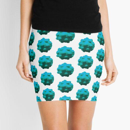 Ball Mini Skirt