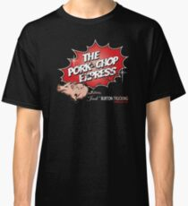Pork Chop Express - Distressed Variant 2 Classic T-Shirt