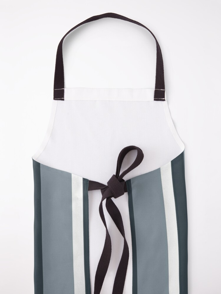 Alternate view of Aftershave Apron