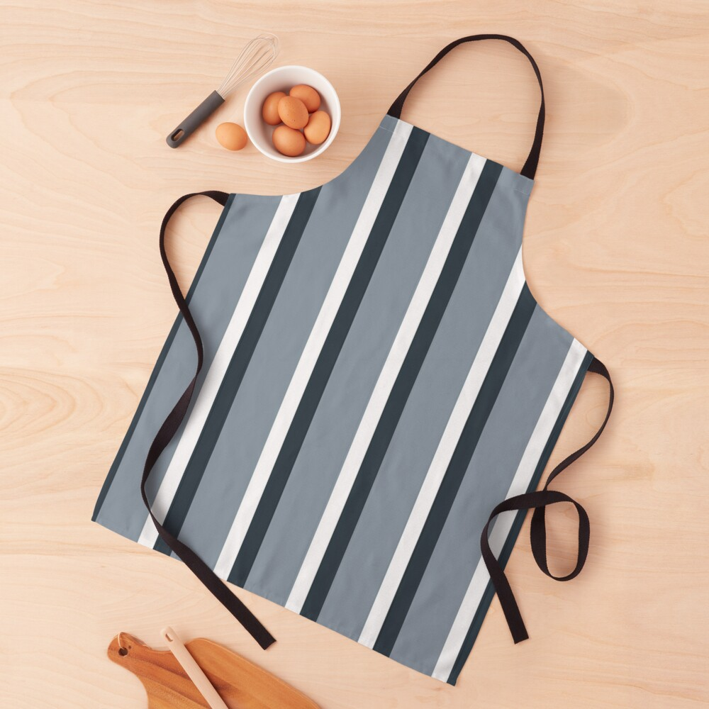 Aftershave Apron