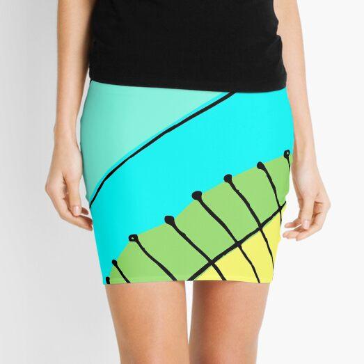 Controller Mini Skirt