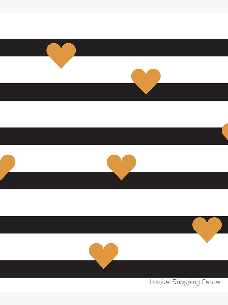 Hearts And Stripes by style41