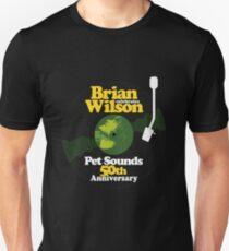 wilson pet sounds anniversary Unisex T-Shirt