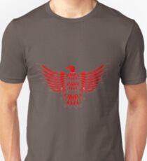 pokemon angry Unisex T-Shirt