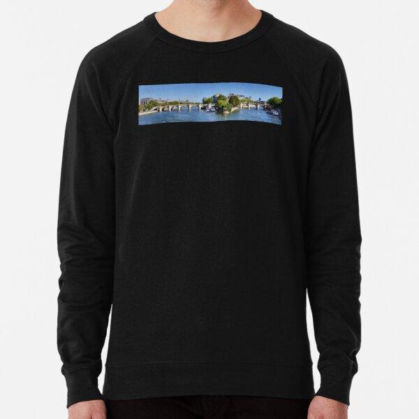 Pont Neuf Paris 03 Lightweight Sweatshirt
