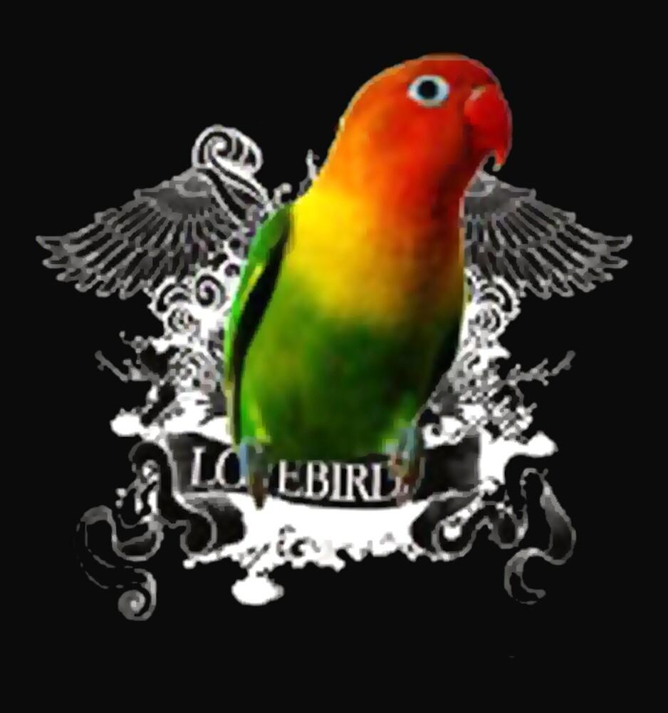 angry bird by michaelbulbul1