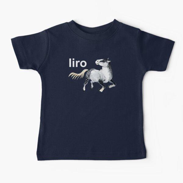 Iiro the charming prince #1 Baby T-Shirt