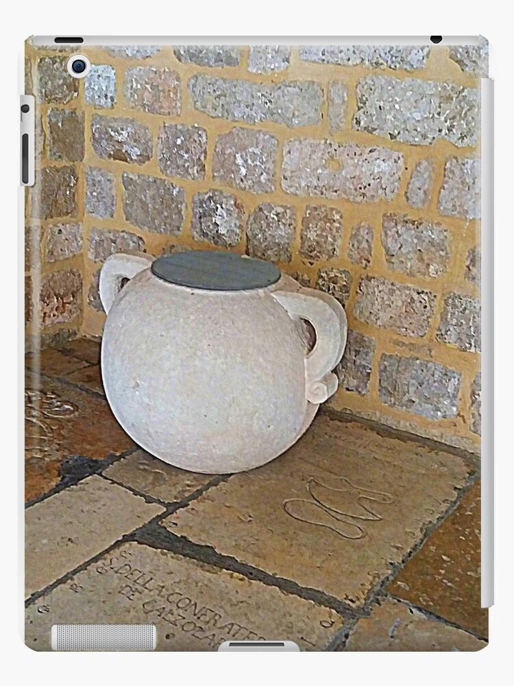 The Stone Jar by Fara