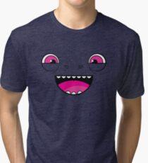 KID9 - TOA Grin Tri-blend T-Shirt