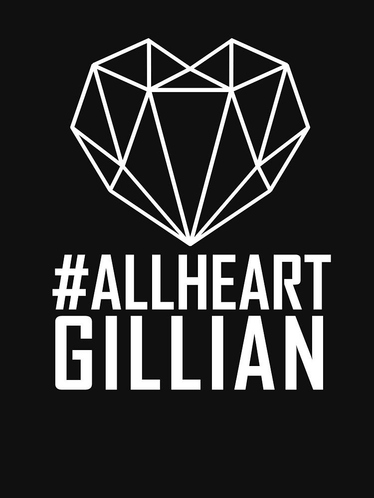 #AllHeartGillian - Wire on Black  by allheartgillian