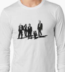 Reservoir A-Holes Long Sleeve T-Shirt