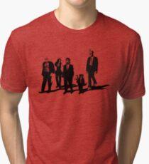 Reservoir A-Holes Tri-blend T-Shirt
