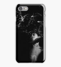 Water cutter iPhone Case/Skin