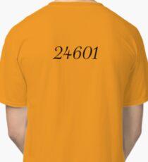24601 Classic T-Shirt