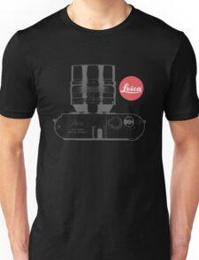 Leica Absolute Unisex T-Shirt