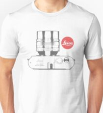 Leica Absolute T-Shirt
