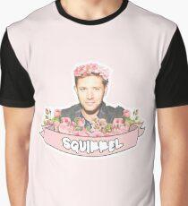 Supernatural - Dean Graphic T-Shirt