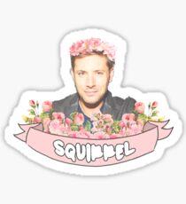Übernatürliches - Dean Sticker