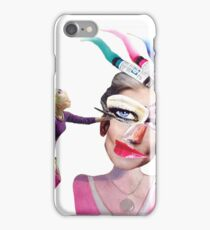 'The Art of Modelling' iPhone Case/Skin