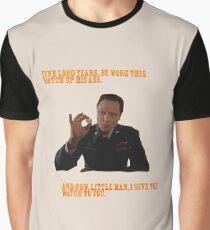 El Reloj - Pulp Fiction Camiseta gráfica