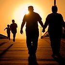 """Family Fun in the Sun"" by David Lee Thompson"