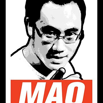 The Mao Point - Evolution 2014 by chadzero