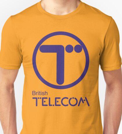 NDVH British Telecom T-Shirt