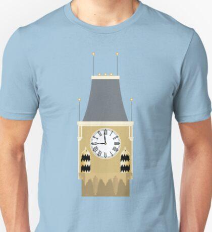 NDVH Trumpton Clock T-Shirt