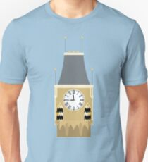 Trumpton Clock Unisex T-Shirt