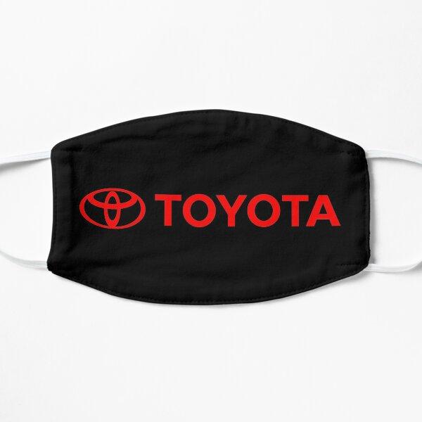 Toyota Logo Flat Mask